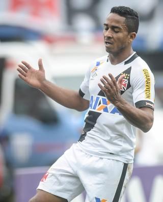 Jorge Henrique Avaí x Vasco (Foto:  EDUARDO VALENTE/FRAME/ESTADÃO CONTEÚDO)
