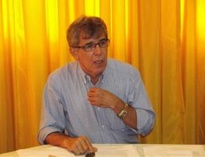 Marcone Barreto, empresário potiguar (Foto: Jocaff Souza)