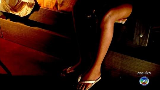 Polícia ouve mulher suspeita de aliciar menor em Ipiguá
