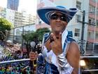 Psirico, Ivete, Carlinhos Brown e Timbalada farão arrastão na Barra