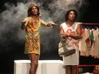 Bibliotecas públicas recebem a peça 'TPM para Homens' em fevereiro