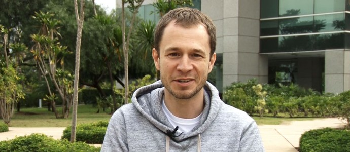 Tiago Leifert (Foto: reprodução)