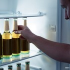 De pé ou deitada? Veja como guardar a cerveja (Gts/Shutterstock)