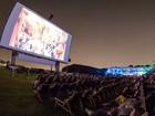Porto Alegre receberá maior festival de cinema a céu aberto do mundo