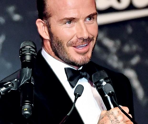 David Beckham  (Foto:  )