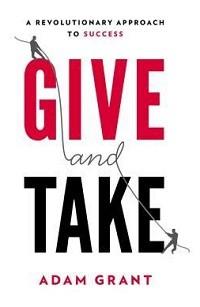 Give and Take (Foto: Divulgação )