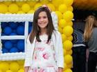 Maisa Silva 'causa' no Twitter: 'Fale bem ou fale mal, eu dava Playstation'