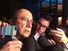 Governo já decidiu ser contrário a reajuste no STF, diz Meirelles