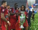 Golden Boy: Renato Sanches leva prêmio de melhor jovem da Europa