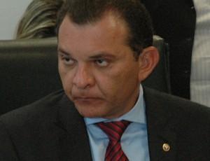Promotor Bertrand Asfora (Foto: Yordan Cavalcanti / GloboEsporte.com/PB)