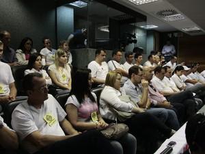 Decisão foi tomada na terça-feira (30) (Foto: Jonas Lemos Campos/Divulgação)