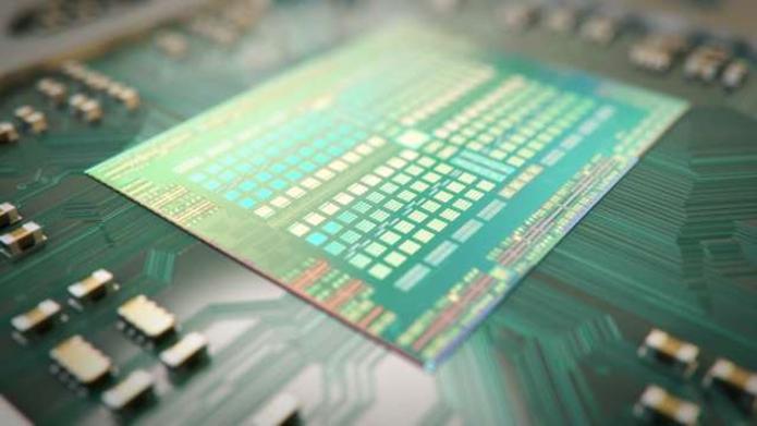 Embora você possa usar uma comparação superficial de contagem de Stream Processors com núcleos CUDA, as duas tecnologias não são totalmente equivalentes (Foto: Divulgação/AMD)