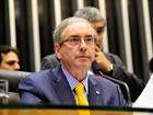 Assembleia do Ceará aprova repúdio a Cunha por 'expulsão' na Câmara