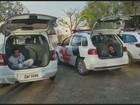 Após roubo de casa e perseguição, polícia prende dupla em Rafard, SP