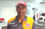 CRB na TV - Entrevista com Adriano Oliveira, preparador físico do CRB