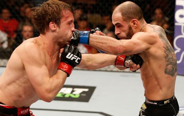 UFC: Chico Camus x Brad Pickett (Foto: Getty Images)