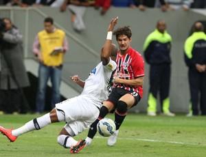 Vasco x São Paulo Alexandre Pato