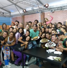 Acompanhe tudo sobre o 'Completão' (Domingão do Faustão/ TV Globo)