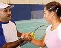 Próxima rival de Cibulkova em Roland Garros volta a ser treinada por Larri