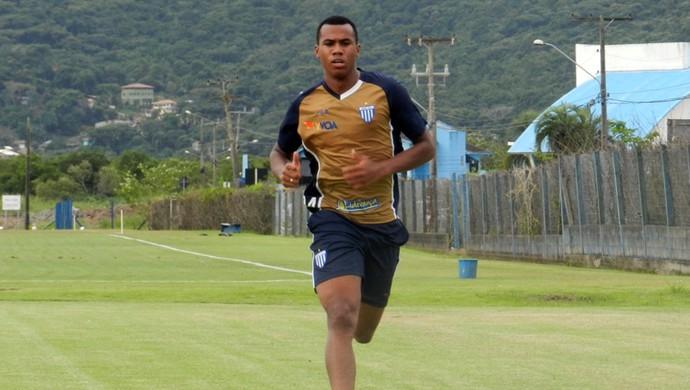 Gabriel Avaí (Foto: André Palma Ribeiro/Avaí F.C.)