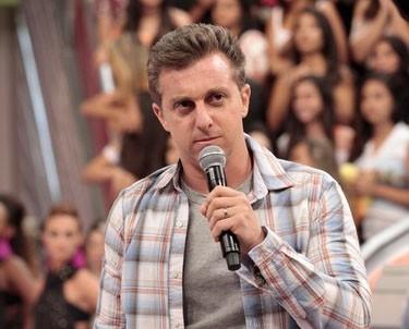 Participe do Concurso de Susto (Foto: Caldeirão do Huck/TV Globo)