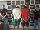 Primos são indiciados por matar jovem que eles achavam 'folgado'