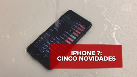 Novo iPhone da Apple não deve trazer grandes avanços tecnológicos