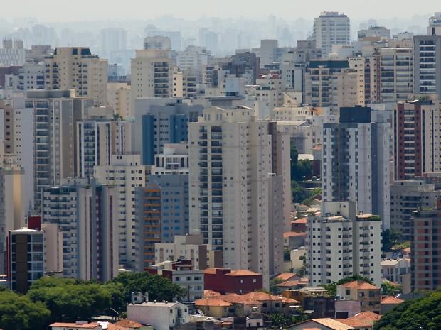 Aluguel de imóveis em São Paulo. Imóvel, imobiliária, moradia, apartamentos, casas. -HN- (Foto: Rafael Neddermeyer/Fotos Públicas)