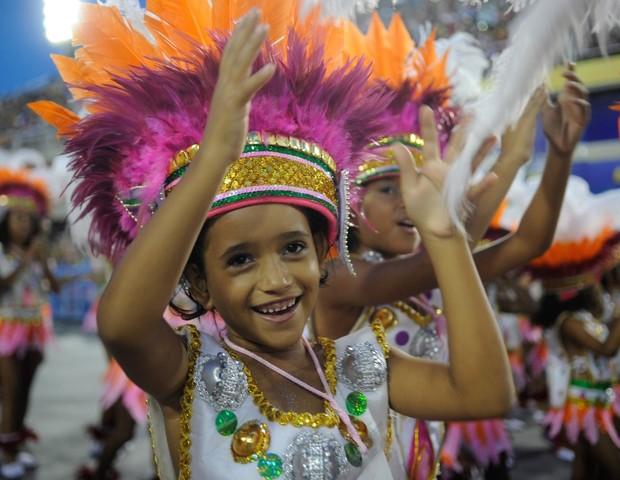 Camarotinho Rio  (Foto: divulgação)
