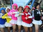 Bloco das Piranhas é adiado para domingo (5), em Manaus