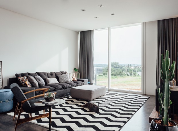 Saiba qual a diferença entre os estilos minimalista e escandinavo Casa e Jardim Decoraç u00e3o -> Vasos De Decoração Para Sala Pequena