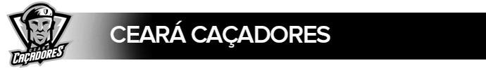 header futebol americano, Ceará, Ceará Caçadores (Foto: Arte/GloboEsporte.com)
