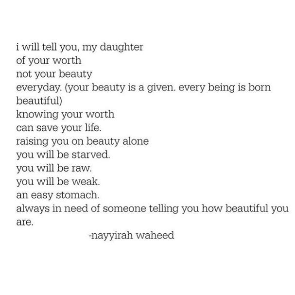 Poema compartilhado por Meghan Markle  (Foto: Reprodução Instagram)