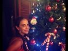Veja como foi a noite de Natal de famosos como Ivete Sangalo, Glória Maria e mais