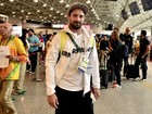 Atletas se despedem da Rio 2016 e fazem avaliação do Brasil