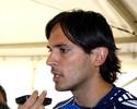 Pelaipe fala em de 'lista de Jorginho' e descarta Roque Santa Cruz e Elias