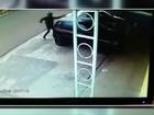 Comerciante de Foz é assassinado em estacionamento de mercado