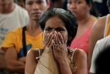Fãs de Pacquiao lotam ruas e ginásios em Manila e sofrem com luta do ídolo