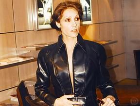 Christiane Torloni como Rafaela na novela Torre de Babel (Foto: Divulgação Globo)