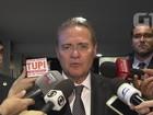 Renan Calheiros se diz favorável à antecipação de eleições gerais