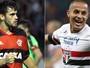 TV Rio Sul transmite Flamengo e São Paulo na tarde deste domingo (19)