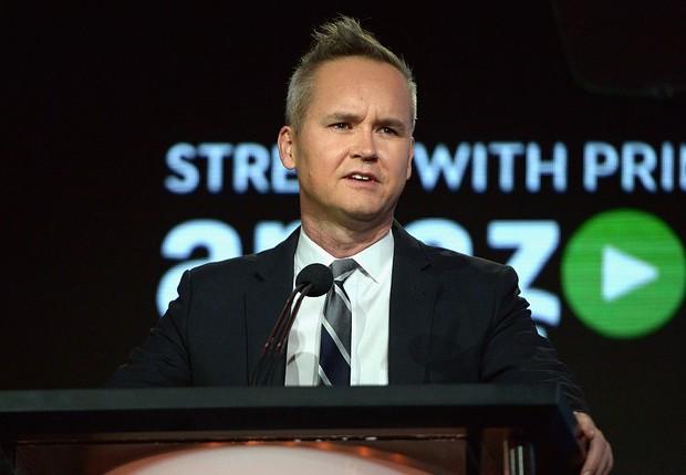 Roy Price, diretor da Amazon Studios (Foto: Charley Gallay/Getty Images)