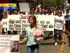 'Não tinha inimigo', diz mulher sobre mãe morta com neta em Caxias, RS
