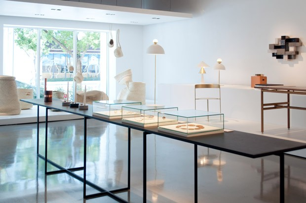 Exposição Evergreen Brasil é inaugurada em Miami (Foto: Divulgação)