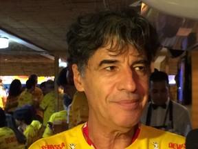 Paulo Betti (Foto: EGO)