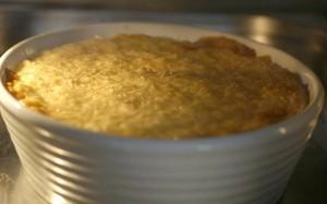 Escondidinho de carne com mandioca - Cozinhaterapia