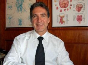 dr abouch valenty krymchantowski, neurologista (Foto: Divulgação)
