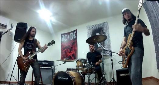 rock'n'roll (Reprodução/TV Gazeta)