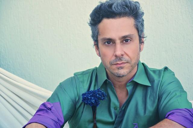 Alexandre Nero (Foto: Sergio Santoian)