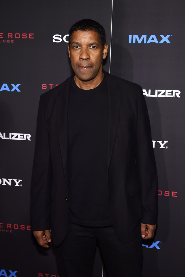 O ator Denzel Washington  (Foto: Getty Images)